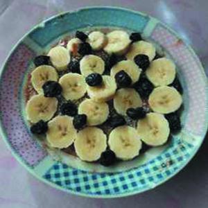 Desayuno hipercalorico