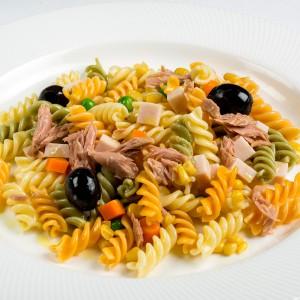 Dieta de la pasta para adelgazar
